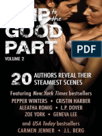 Skip to the Good Part 2 20 Authors Reveal Their Steamiest Scenes by Winters Pepper, Harber Cristin, Romig Aleatha, Dover L P (z-lib.org)