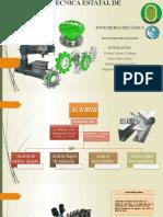 exposicion del acero mecanizacion.pptx