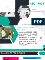 PPT iso 17025