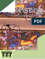 Revista Digital Trimestral Numero 6 Año II Junio