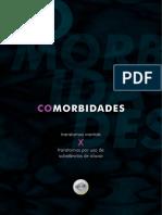 Comorbidades - Trantornos mentais X Transtornos por uso de substâncias de abuso - ABED.pdf