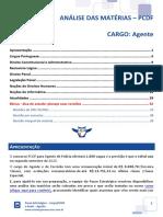 E-book - Agente - PCDF