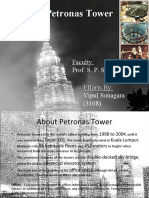 177791097-Petronas-Tower-construction.ppt