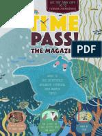 Mocomi TimePass the Magazine - Issue 93