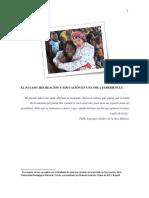 EL PAYASO . RECREACIÓN Y EDUCACIÓN EN UNA SOLA EXPERIENCIA tesis.pdf