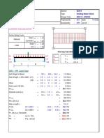 Loading Analysis_UDL+ 1PL