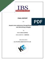 K12 Techno Services Pvt Ltd SIP Report