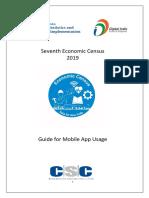 enumerator guide
