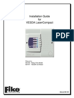 06-189 LaserCOMPACT Installation Guide