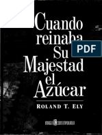 Ely majestad-azucar introduction