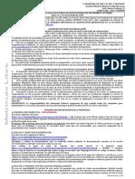Instrucciones Matrícula Libre 2020