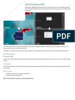 Adobe App Scaling on High DPI Displays (FIX)  Dan Antonielli