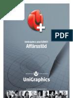 UniGraphics plus Affärsstöd