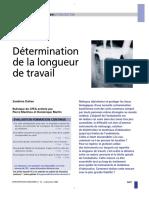 Determination de la longueur de travail.pdf