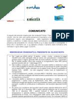 Presidio Camera Fondo Pens Elettr e Telef 11-01-2011