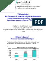 SPT_TD_Transformation_Production_bioethanol_2015