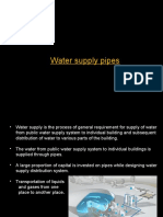 L7-water supply pipes -laying method final.ppt