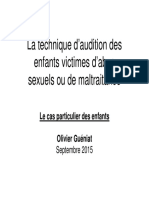 Auditions_de_la_police