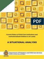 Child Care Institutions & Institutionalized Children.pdf
