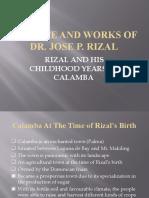 week 1_Calamba at the time of Rizal's Birth.pptx