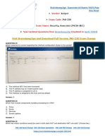 2020 Braindump2go New JN0-230 PDF Dumps Free Share(q23-q33).pdf