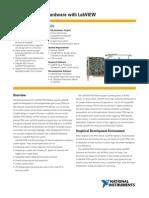 Labview Fpga Module
