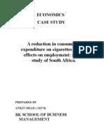 Eco Case Study