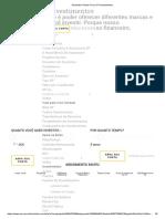 Simulador Renda Fixa _ XP Investimentos