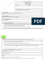 protocolo ingreso del paciente