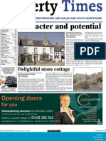 Hereford Property Times 13/01/11
