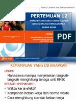 MSDM OL-12.pptx