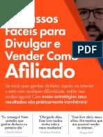 Ebook - 3 Passos para Divulgar e Vender Como Afiliado.pdf