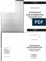 Aksan, V. - Ottomans and Europeans. Contacts and Conflicts (2004)