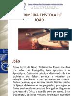 epstolas gerais João
