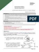 Práctica Calificada N°5 (SOLUCIONARIO) - FUNDAMENTOS DE FÍSICA (Turno 3-5pm) - 2018-1 (2)
