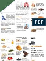 nutricion frente al covid -19 - 1