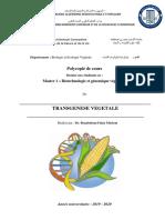 Transgénèse végétale.pdf