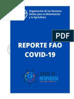 20 05 18 Reporte 1 FAO Colombia
