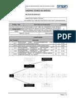 Metodo Executivo Drenagem - CAIXA