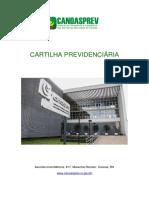 CARTILHA PREVIDENCIARIA