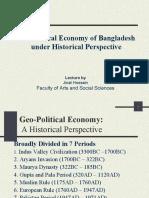 Geo Pol Econ Histry