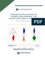Curso Water Services and Technologies - Exercicio_Aquachem_Quadrilatero