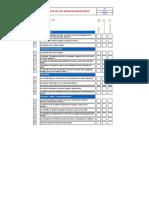 FR.HSE.10 Check-list de vérification securité final
