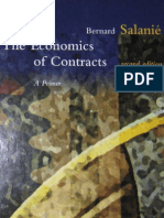 Salanie 2005 - The Economics of Contracts
