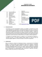 [2]MatemáticaDiscreta_Sílabo_2010-2