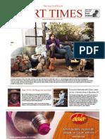 SA Art Times August 2010