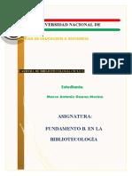 TAREA 2.1 UNIDAD 2. DE BIBLIOTECOLOGIA CICLO 2.docx