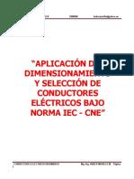 A01   CONDUCTORES  ELECTRICOS  SETIEMBRE  2019