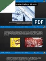 Dibujo_Técnico_Historia