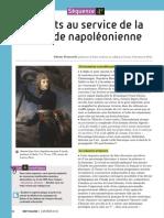Les arts et Napoléon.pdf